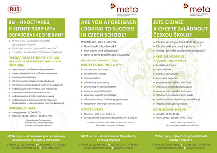 META consulting flyer - 2017
